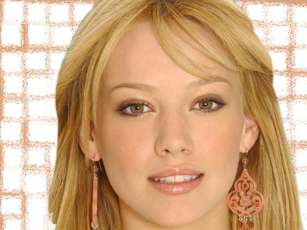 hilary-duff-face