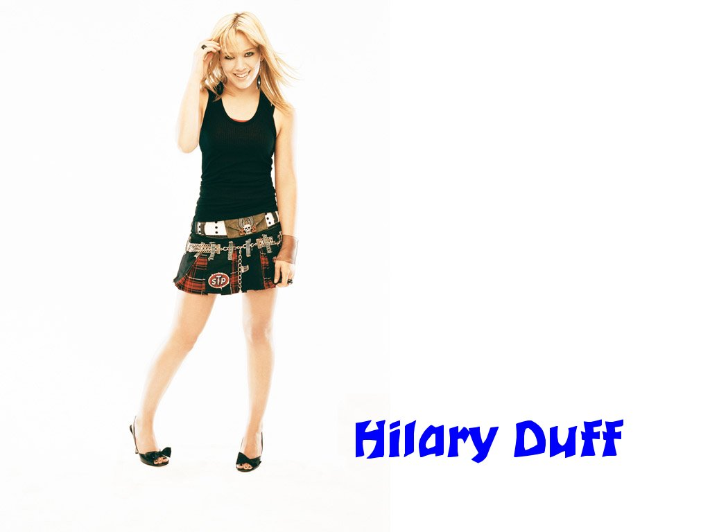 hilary-duff-skirt