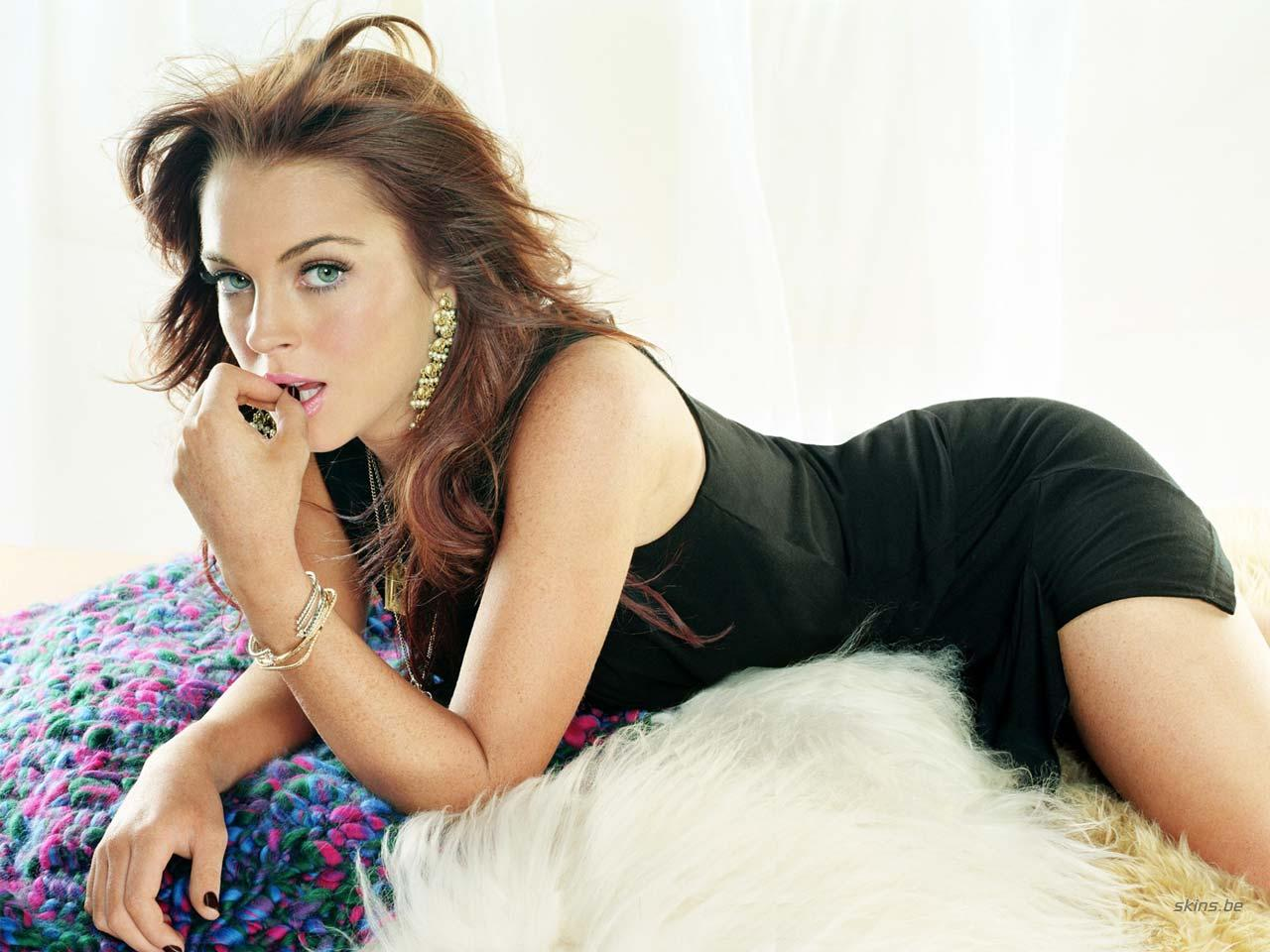 Lindsay Lohan Sexy Photo 84